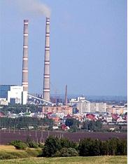 фото города новомичуринск